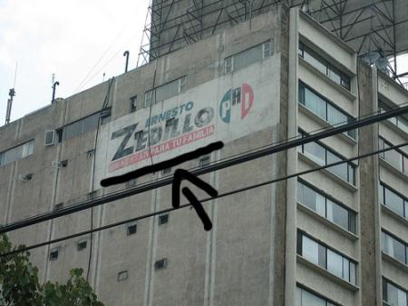 Zedillo